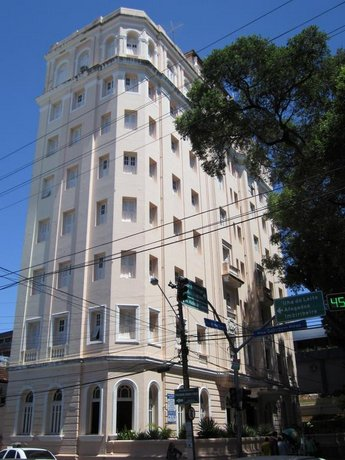 Hotel Central Recife