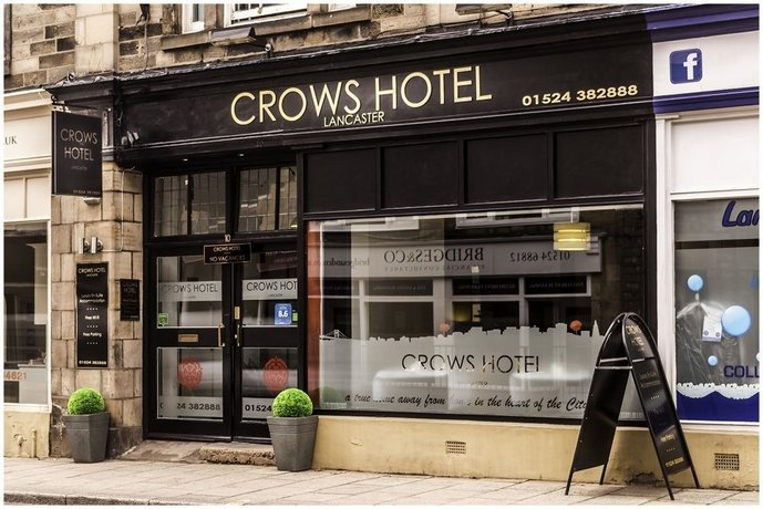 Crows Hotel Lancaster