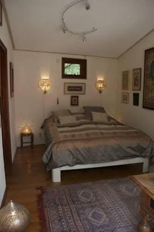 Villa de Nachtegaal