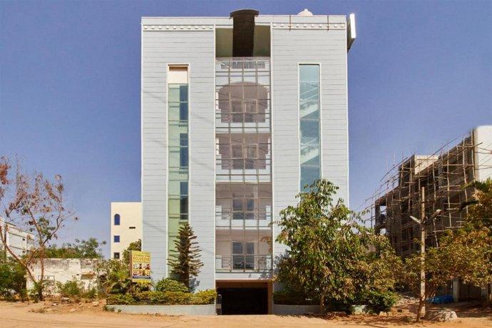 Madhura Inn Xclusive