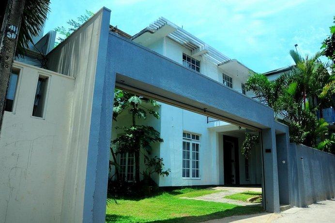 White Villa Colombo
