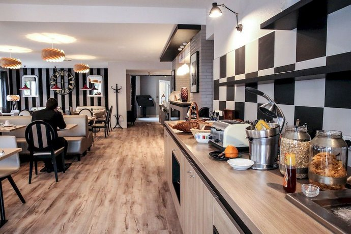 Hotel Inn Design Saint Brieuc Plerin Compare Deals