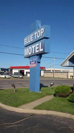 Blue Top Motel