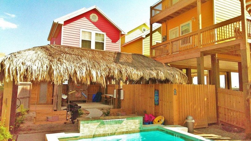 Beachcomber Cottages Corpus Christi