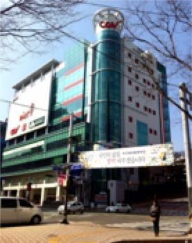 Kyungsung Hostel