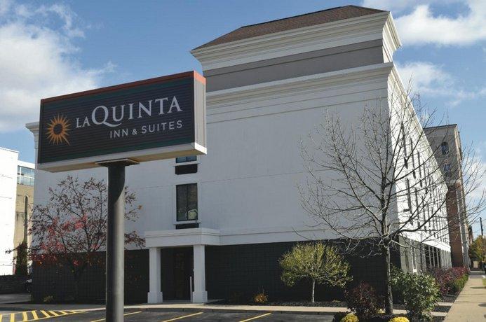 La Quinta Inn & Suites Jamestown NY-Downtown