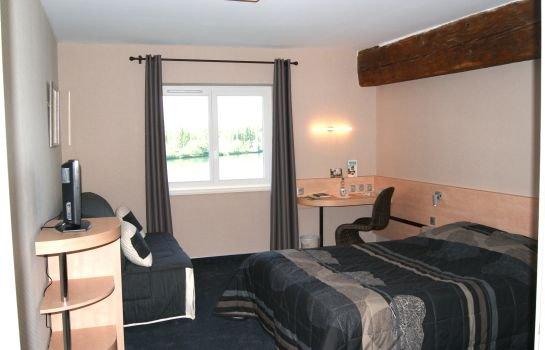 Hotel Le Bellevue Condrieu