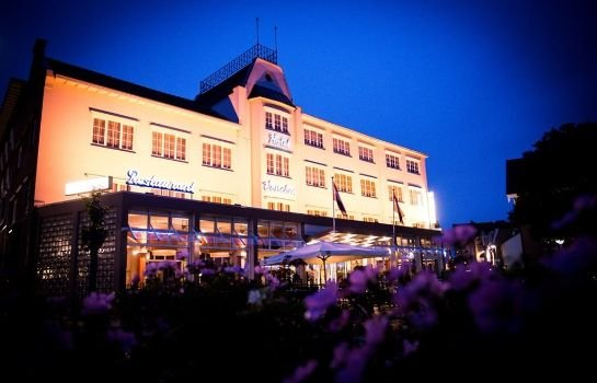 Grand Hotel & Restaurant Voncken Hampshire