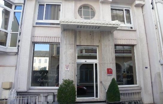 Hotel Moderne Vichy