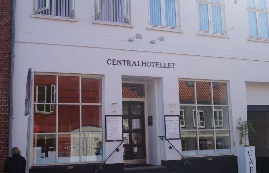 Centralhotellet Koge