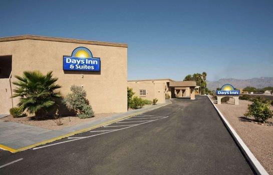 Days Inn & Suites by Wyndham Tucson AZ