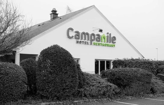 Campanile Laval Ouest Hotel