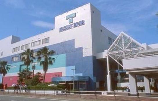 Yukai Resort Toba Saichoraku