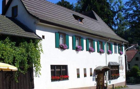 Zur Weserei Hotel Kandern