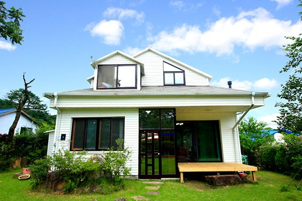 Yongin Star Pension