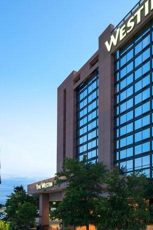 Westin DFW Airport Hotel
