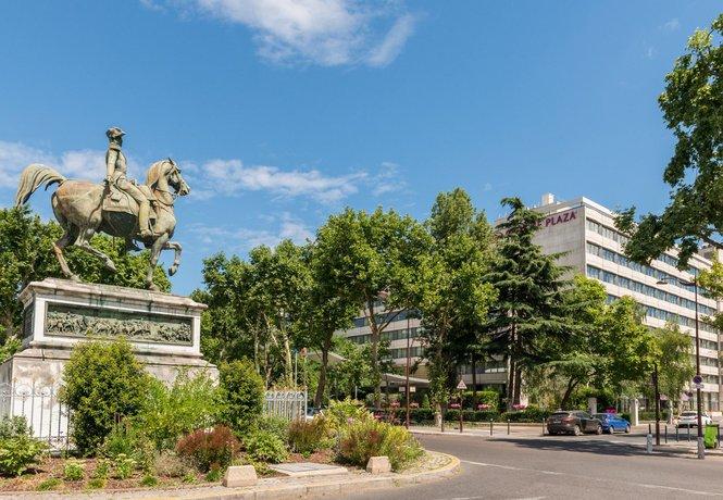 Crowne Plaza Paris - Neuilly