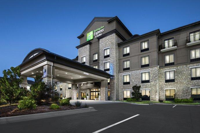 Holiday Inn Express Conway