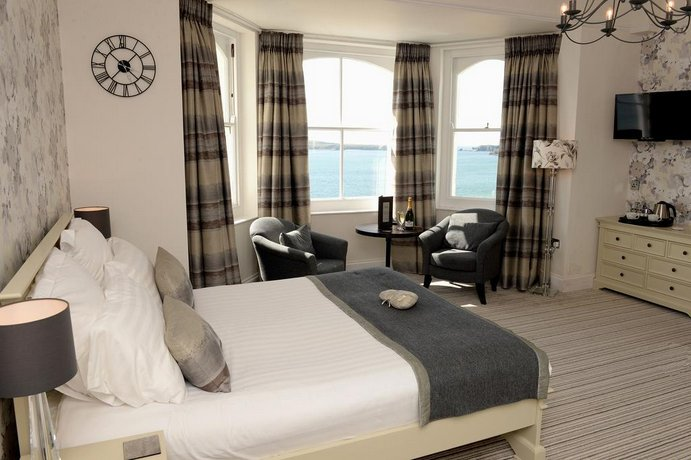 Giltar Hotel, Tenby - Compare Deals on