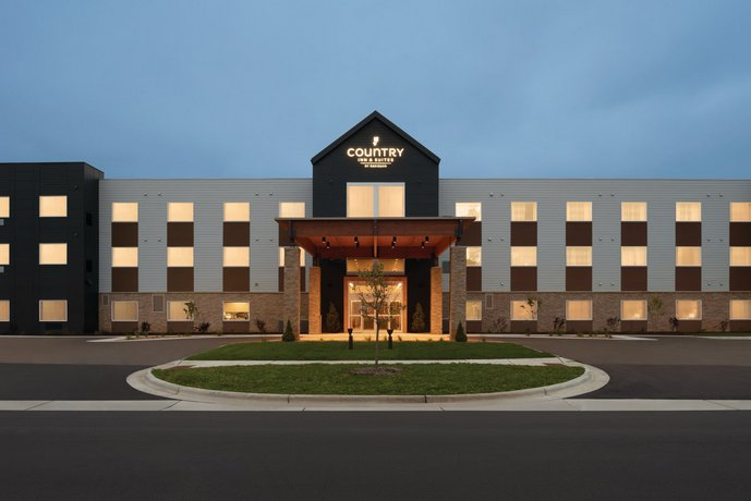 Country Inn & Suites by Radisson Ft Atkinson WI