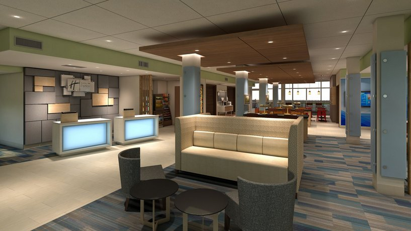 Holiday Inn Express & Suites - Charlotte - South End