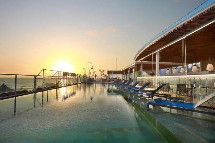 About Aston Canggu Beach Resort