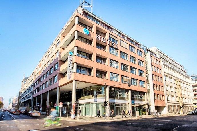 Select Hotel Berlin Gendarmenmarkt