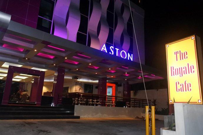 Aston Ketapang City Hotel Kalimantan