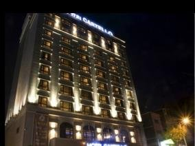 Taebak Castello Hotel