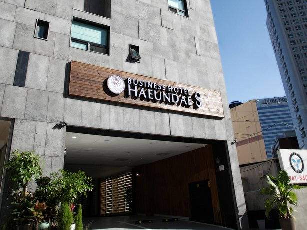 Haeundae Business Hotel S