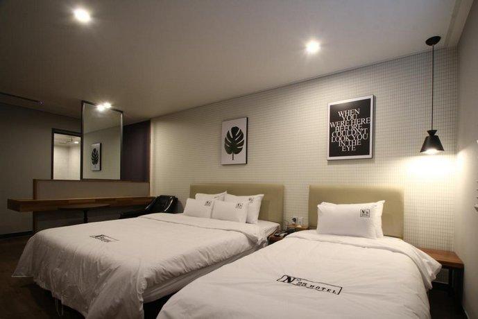 Hotel No 25 Busan