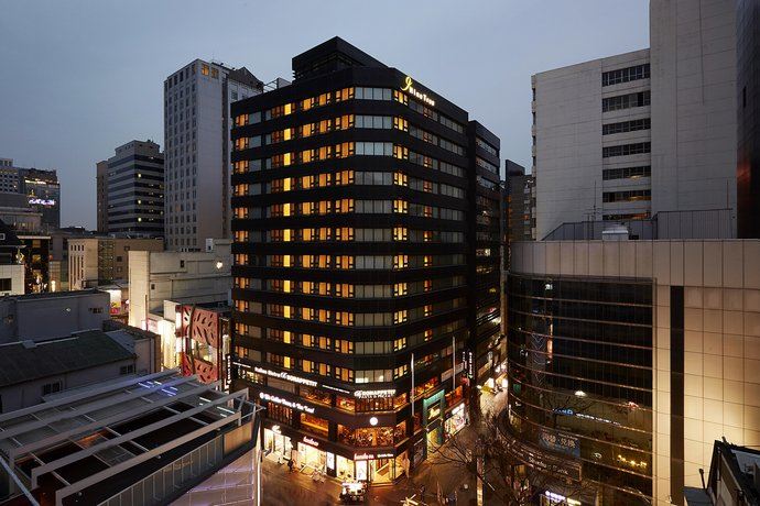 Nine Tree Hotel Myeongdong