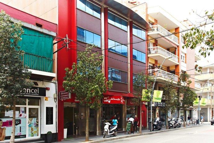 Apartamentos Centric Castelldefels
