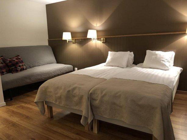 Lidingö Arena Hotell