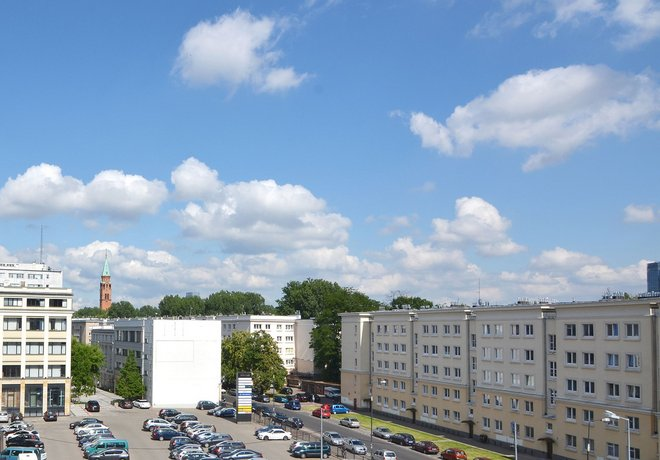 Goodnight Warsaw Apartments Dzielna 72