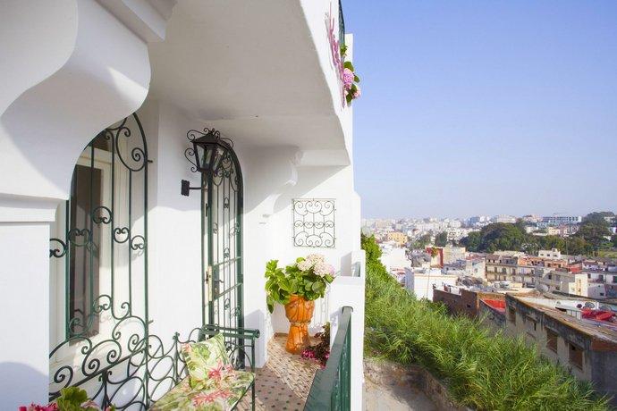 Kasbah Rose, Tanger: encuentra el mejor precio