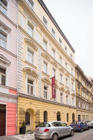 City Lounge Hotel Prague