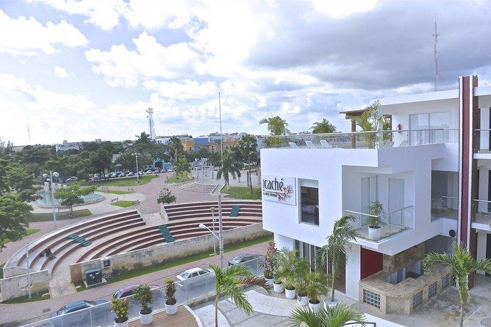 Cache Hotel Boutique Playa Del Carmen