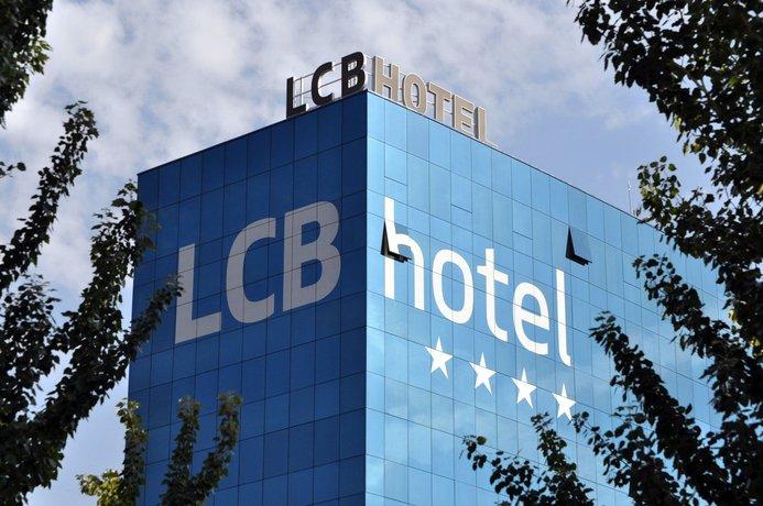 LCB Hotel Fuenlabrada