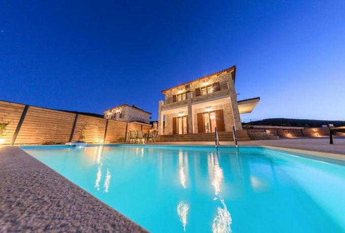 Orient Villas Deluxe
