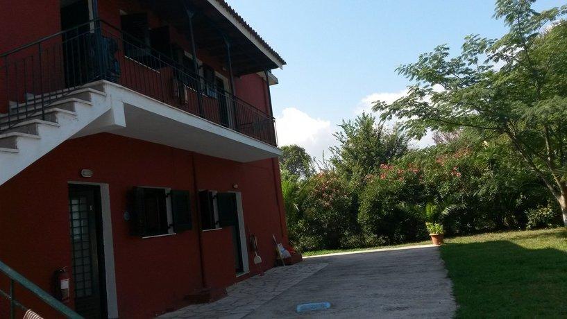 Sunny Dreams Apartments Ipsos