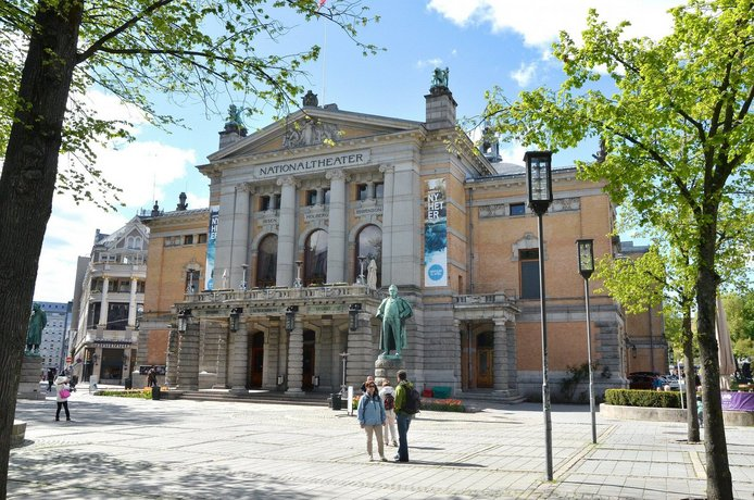 Oslo Apartments - Dronningensgate 8