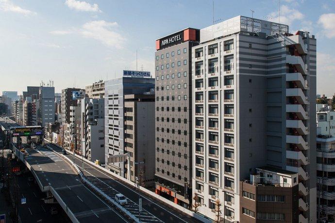 apa hotel ueno ekimae tokyo compare deals rh hotelscombined com sg