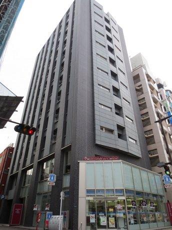 Nishitetsu Inn Kamata