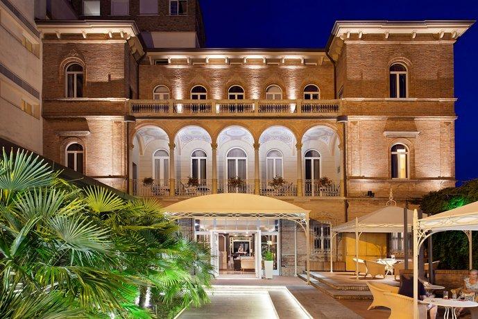 Villa Adriatica Ambienthotels