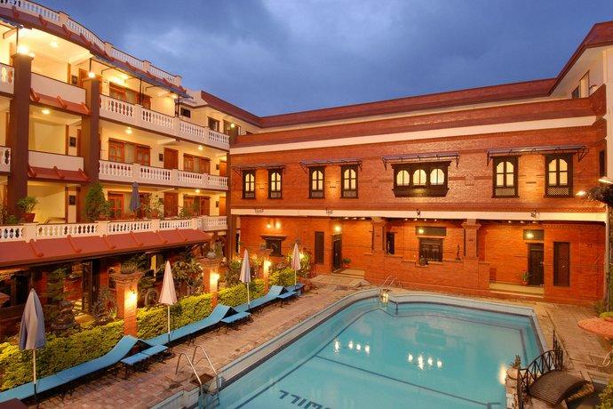 OYO 235 Hotel Goodwill Pvt Ltd