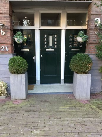 Vondelpark House B&B