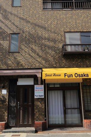 Guest House Fun Osaka