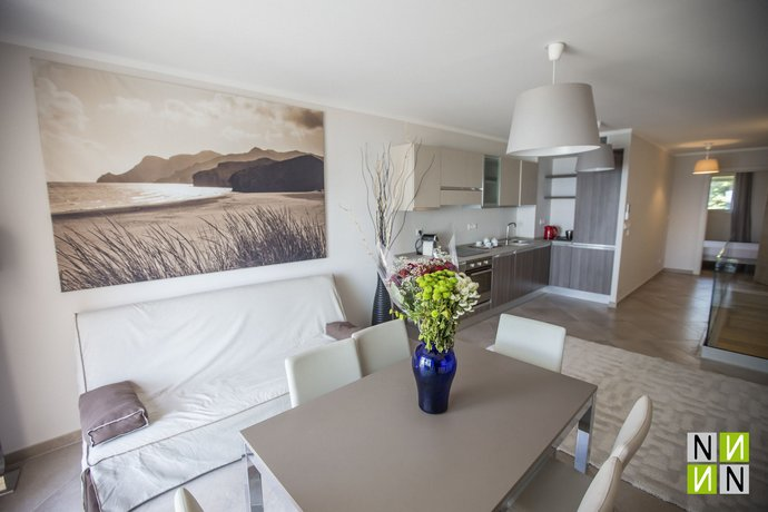Sunny Beach Resort By Connexion  Cannes