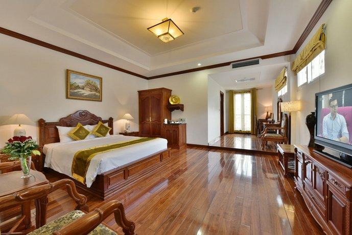 Hanoi Guest friendly hotels - Hotel Golden Rice